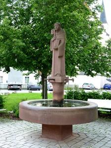 Unser Dorfbrunnen